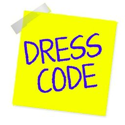 DMHS Dress Code Policy