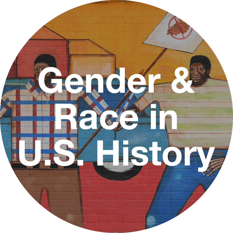 Gender and Race in US Politics