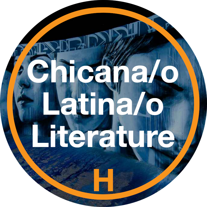 Chicana/o Latina/o Literature (Honors)