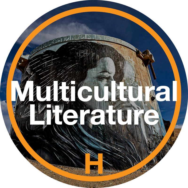 Multicultural Literature Honors