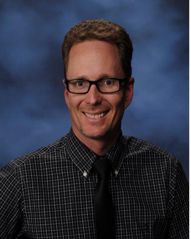 Coachella Valley Adult School Principal, Jereme Weischedel