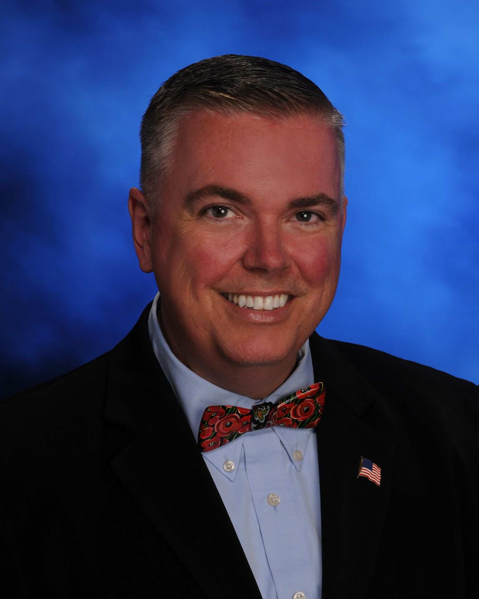 Sea View Elementary School Principal, Timothy Steele